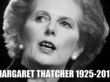 Margaret Thatcher as a leader